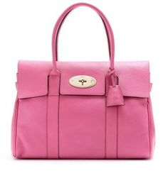 Mulberry BAYSWATER GLOSSY LEATHER TOTE - ShopStyle cac2b4c46436c