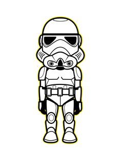 I really love Star Wars XD movies, games and anything! and this is my fanart about Star Wars Character& maybe i will drawing other character in other times :D hope u like it guys :D Star Wars Trivia, Star Wars Meme, Star Wars Facts, Star Wars Quotes, Star Wars Baby, Theme Star Wars, Star Wars Shirt, Star Wars Tattoo, Camisa Star Wars