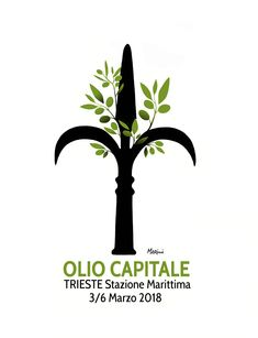 trieste olio capitale