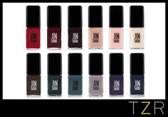 Jin Soon Nail Lacquer chemical free Free) Jin Soon Nail Polish, Luxury Nails, Nail Polish Collection, Us Nails, Nail Spa, Nails Inspiration, Pretty Nails, Eyeshadow, Product Launch