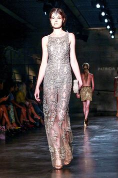 What Daenerys would wear in Qarth, Patricia Bonaldi