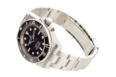 Supreme enthusiasts —at least those with deep pockets —have the opportunity to add a once in a lifetime piece to their arsenal. The Supreme x Rolex Submariner that was initially unveiled during the brand's Spring/Summer 2013 preview can now be yours thanks to online resellerStadium Goods. It should come as no surprise that the watch …