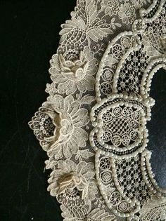 Gallery.ru / Фото #3 - Antique lace - GWD