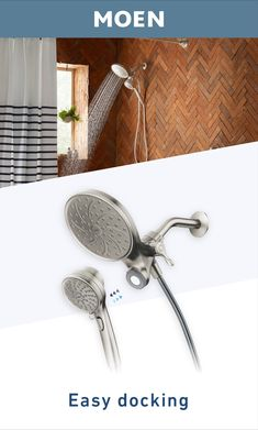 Magnetix offers additional docking where you need it most. Bathroom Design Inspiration, Bathroom Interior Design, Cabin Bathrooms, Master Bathrooms, Mermaid Bathroom Decor, Windmill Wall Decor, Kitchen And Bath Design, Shower Faucet, Star Wars