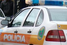 Ingresó a hospital con herida cortante