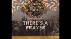 112819 Thanksgiving Prayer