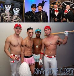 Photos of 2014 Save's Halloween Party Party are for the Mad Paparazzi