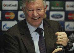 Rooney se queda en el MU, segn Alex Ferguson... Manchester United, Sir Alex Ferguson, Blazer, Men, Man United, Blazers, Guys