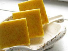 Items similar to Frankincense and Myrrh Honey Soap on Etsy Honey Soap, Shea Butter Soap, Homemade Beauty, Diy Beauty, Home Spa Treatments, Beauty Recipe, Soap Recipes, Home Made Soap, Soap Making