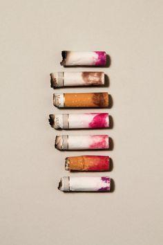 Cigarettes | Still Life by Alessio Paniccia