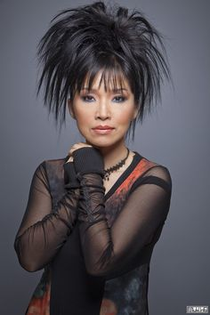 Keiko Matsui, born in Tokyo, Japan as Keiko Doi, is a Japanese smooth jazz/jazz fusion/new age/ keyboardist and composer whose career spans three decades