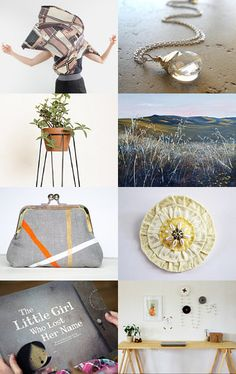 tuesday... by Gillian on Etsy--Pinned with TreasuryPin.com
