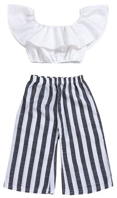 New Fashion Kids Style Pants 68 Ideas Baby Girl Pants, Toddler Pants, Girls Pants, Little Girl Dresses, Baby Girls, Baby Boy, Kids Girls, Girls Dresses, Baby Dresses