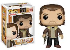 ToyzMag.com » Walking Dead : nouvelles Pop! & Fabrikations chez Funko