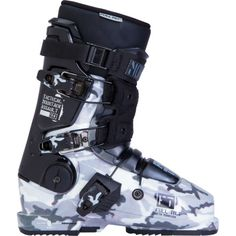 Full Tilt Seth Morrison Pro Model Ski Boot - Men's 29.5