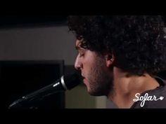 Benjamín Furman - El Forastero @ Sofar Sounds NY - YouTube