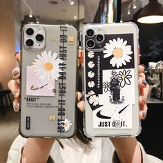 Fashion Apple iPhone Cases Chrysanthemum Pattern TPU Cover  Available model: iPhone Series: iPhone 6/6S  iPhone 6Plus/6SPlus iPhone 7/8 iPhone 7Plus/8Plus iPhone X/XS iPhone XR iPhone XS Max iPhone 11 iPhone 11 Pro iPhone 11 Pro Max Kpop Phone Cases, Girly Phone Cases, Pretty Iphone Cases, Diy Phone Case, Homemade Phone Cases, Iphone 6, Iphone Phone Cases, Iphone Case Covers, Apple Iphone