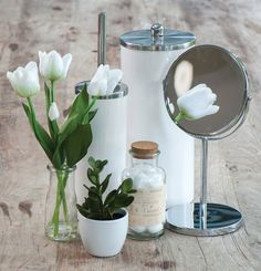 All products available through Earthborn Homewares!
