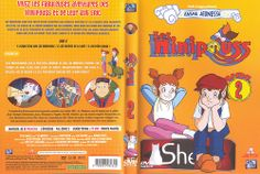 Les minipouss - Dvd Volume 02