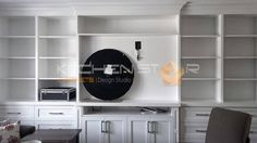 Custom made maple wall entertainment unit in Forest Hill. (1) Welcome!   LinkedIn