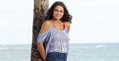 Você teve Mack no Quiz Quem você é em Teen Beach 2?  