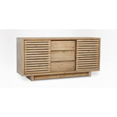 Providing ample storage set into a unique design, the Fjord range allows you to bring a functional piece into your living and dining room. Neat slat detail and a light wood colouring give the Fjord range a stylishly chic modern appeal. Storage Sets, Quality Furniture, Wood Colors, Colouring, Dining Room, Range, Detail, Chic, Stylish