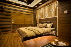 HANGING BED DESIGN BY:- RAZA DECOR