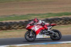 Erik Buell Racing (EBR) World Superbikes
