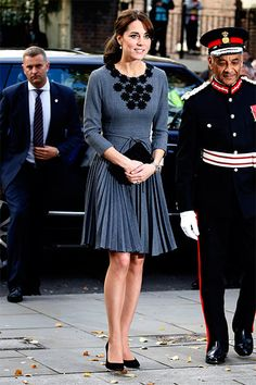 Style Watch: Kate Middleton's Fall 2015 Style