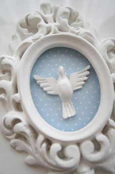 lembrancinha de batizado     - Hand Made by Ju -