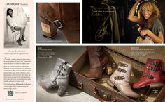 Caterpillar Boots for women. 2012 from Cat Footwear Caterpillar Boots, Combat Boots, Footwear, Cats, Shoes, Products, Women, Fashion, Moda