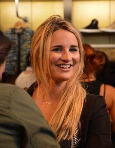 Ook @liekevanlexmond is aanwezig bij Modefabriek! En ziet er zoals altijd geweldig uit