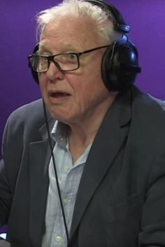 Sir David Attenborough Narrates Adele's 'Hello' And It's Simply Incredible
