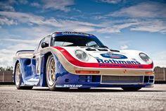 Porsche_961_