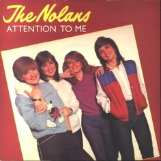 Image result for the nolans