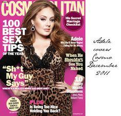 Cosmopolitan.  I prefer the drink, not the magazine