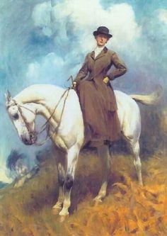 A-Z sports letter E Equestrian Sports Art Print Equestrian Sports Arabian Horse Victorian Lady Side Saddle 8x10 Art Prints, Equestrian Art, Animal Art, Western Art, Classic Art, Art, Horse Painting, Painting, Animal Paintings