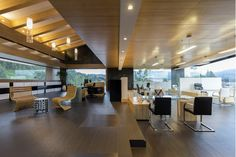 Gallery - Covalco Offices / INAI.Paul Vazquez - 5