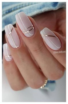 Chic Nails, Stylish Nails, Trendy Nails, Manicure Nail Designs, Nail Manicure, Manicures, Black Manicure, Gel French Manicure, Shellac Nail Art
