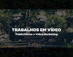 """Check out new work on my @Behance portfolio: """"Trabalhos em vídeo Publicitários e Vídeo Marketing"""" http://be.net/gallery/48804887/Trabalhos-em-videoPublicitarios-e-Video-Marketing"""
