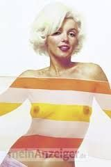 Image result for marilyn monroe ausstellung fotografien