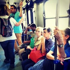 Sguardi da metroB #roma #ridieassaporintrasferta #igersroma