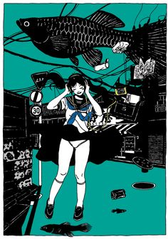 中村佑介(Yusuke Nakamura)... | Kai Fine Art