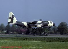 Lockheed C-130H Hercules 1102 Sudan Defence Force 09-05-78