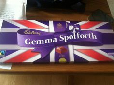 Timed perfectly as the media started to speculate about post-Olympic blues, Cadbury sent Team GB athletes personalised 1kg bars of Dairy Milk. Dozens of top athletes, including backstroke world record holder Gemma Spofforth – a chocoholic, her Twitter bio tells us – Tweeted about their freebie to their growing list of followers, ensuring potentially millions saw the act of confectionary benevolence.