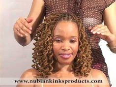 3 Ways to Curl Dreadlocks