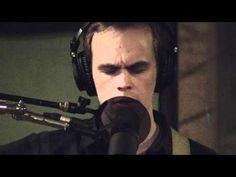 "Peter Broderick - ""Hello To Nils"" Studio Recording - YouTube"