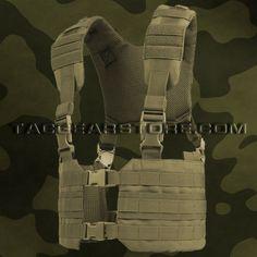 b498c7ce29 Condor Ronin Chest Rig. Condor Tactical VestChest ...
