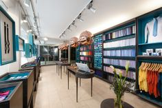 XUITS Store München