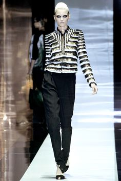 Gucci Spring 2012 Ready-to-Wear - Collection - Gallery - Style.com